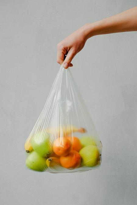 Avoi plastic packaging- GH