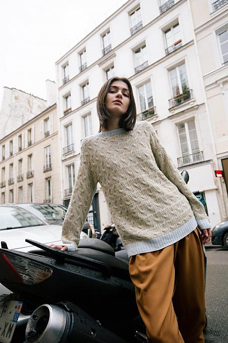 graciela huam paris street style
