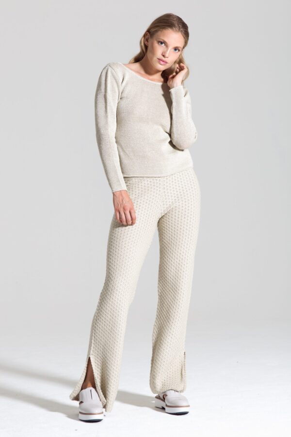 Betty sweater and Nikki pants (2)