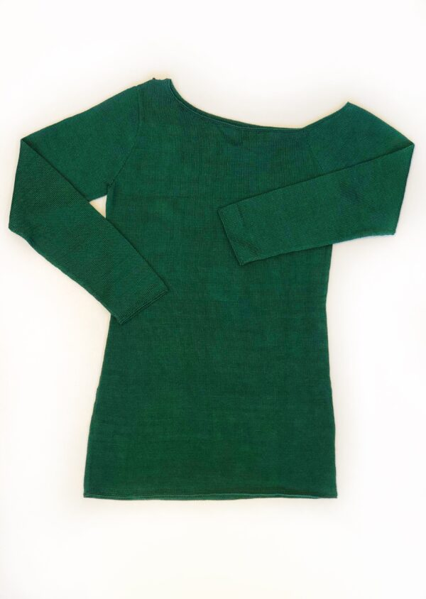 Maxima sweater green