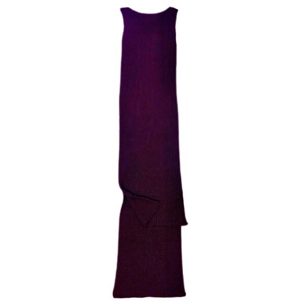 ica dress purple pack shot