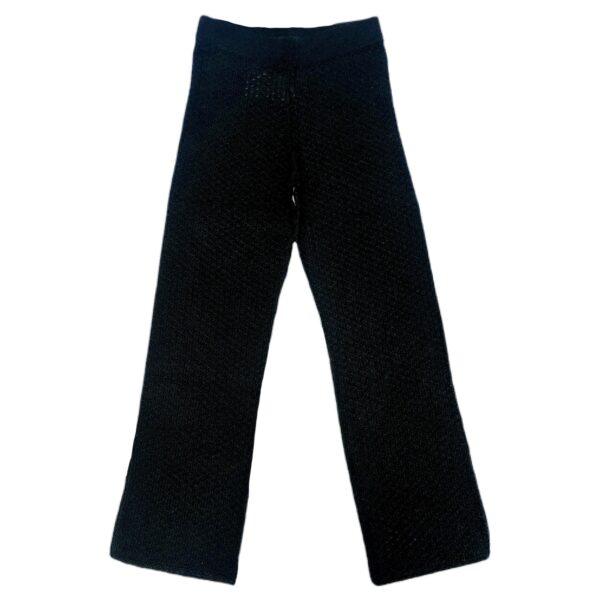 NIKKI PANTS PACK SHOT black
