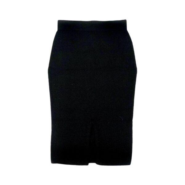 anouk skirt black back