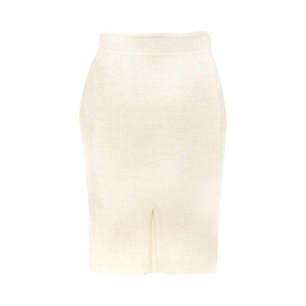anouk skirt white 2