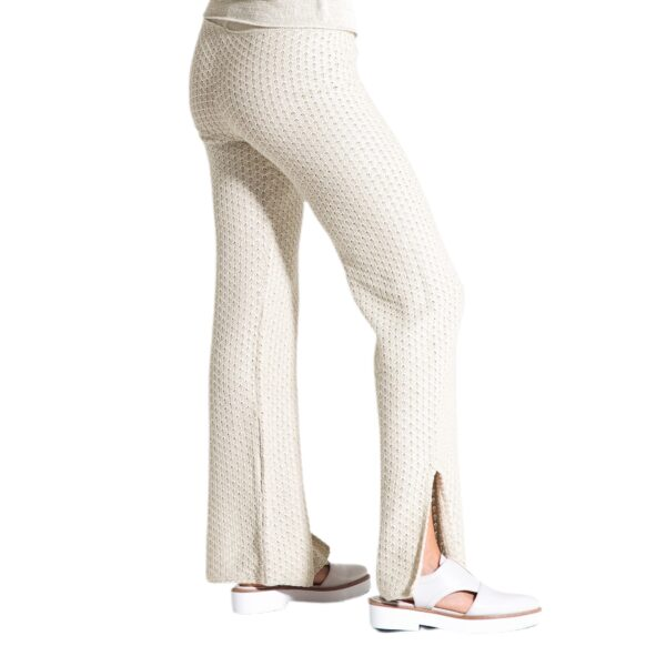Nikki pants white 5