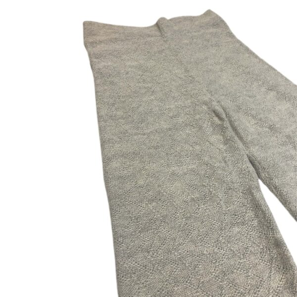 jasmin alpaca pants grey white 2
