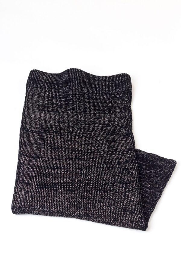 Isa Skirt Black 1