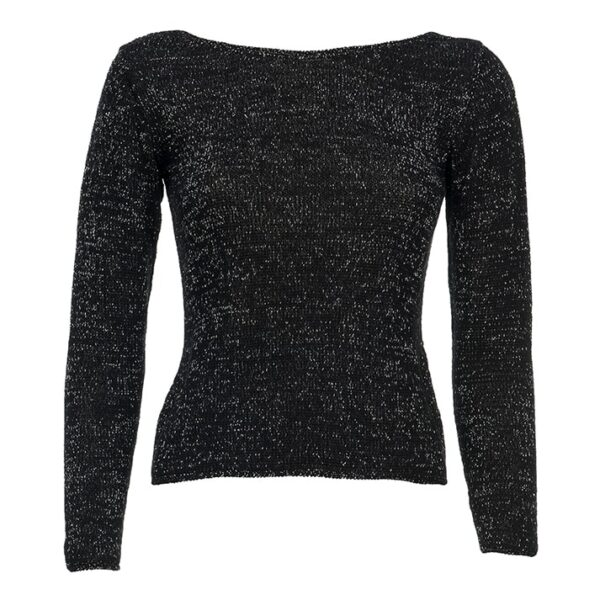 Knitwear T-shirt Pima cotton