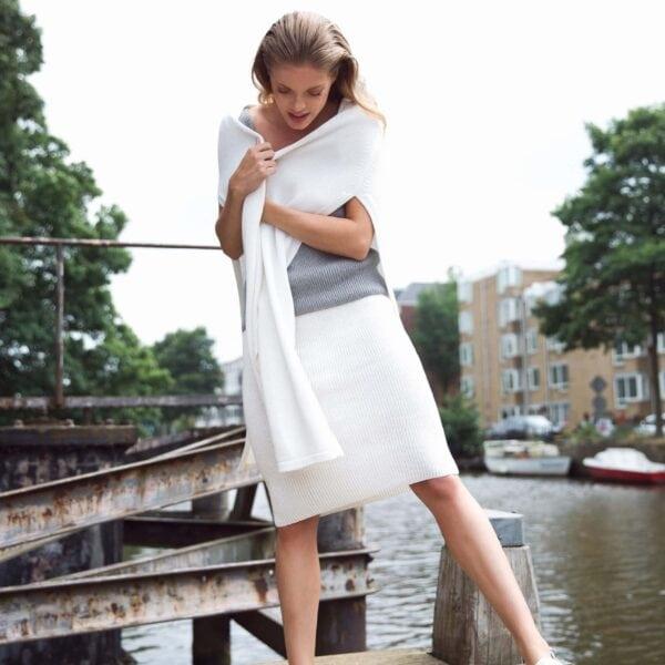 Varadero white cape 2