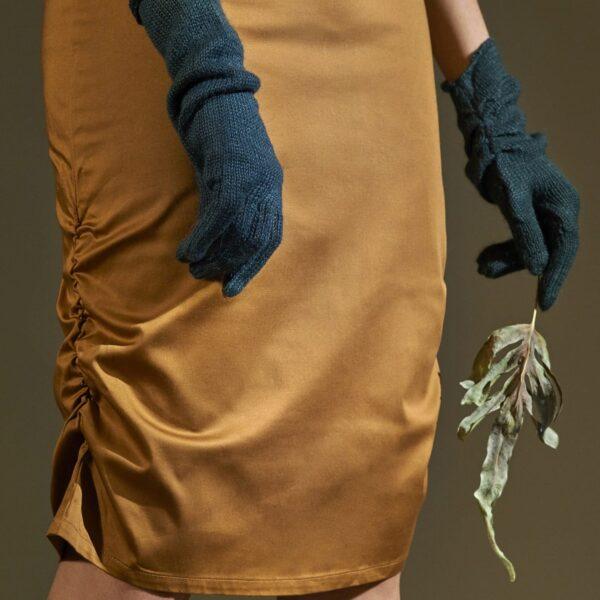 Palabra alpaca gloves