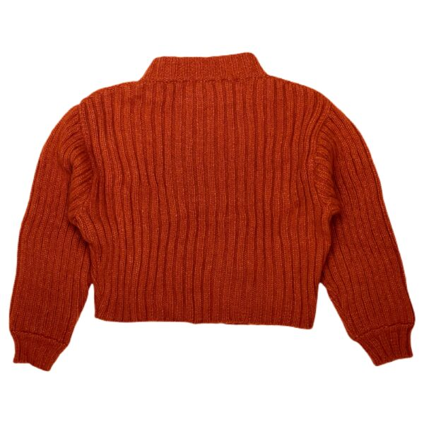 motion sweater brick back